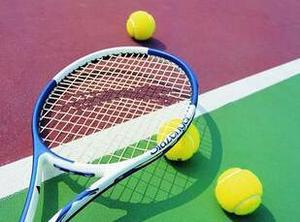 网球课程介绍