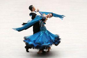 体育舞蹈课程介绍